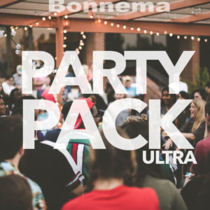 Party Pack Ultra